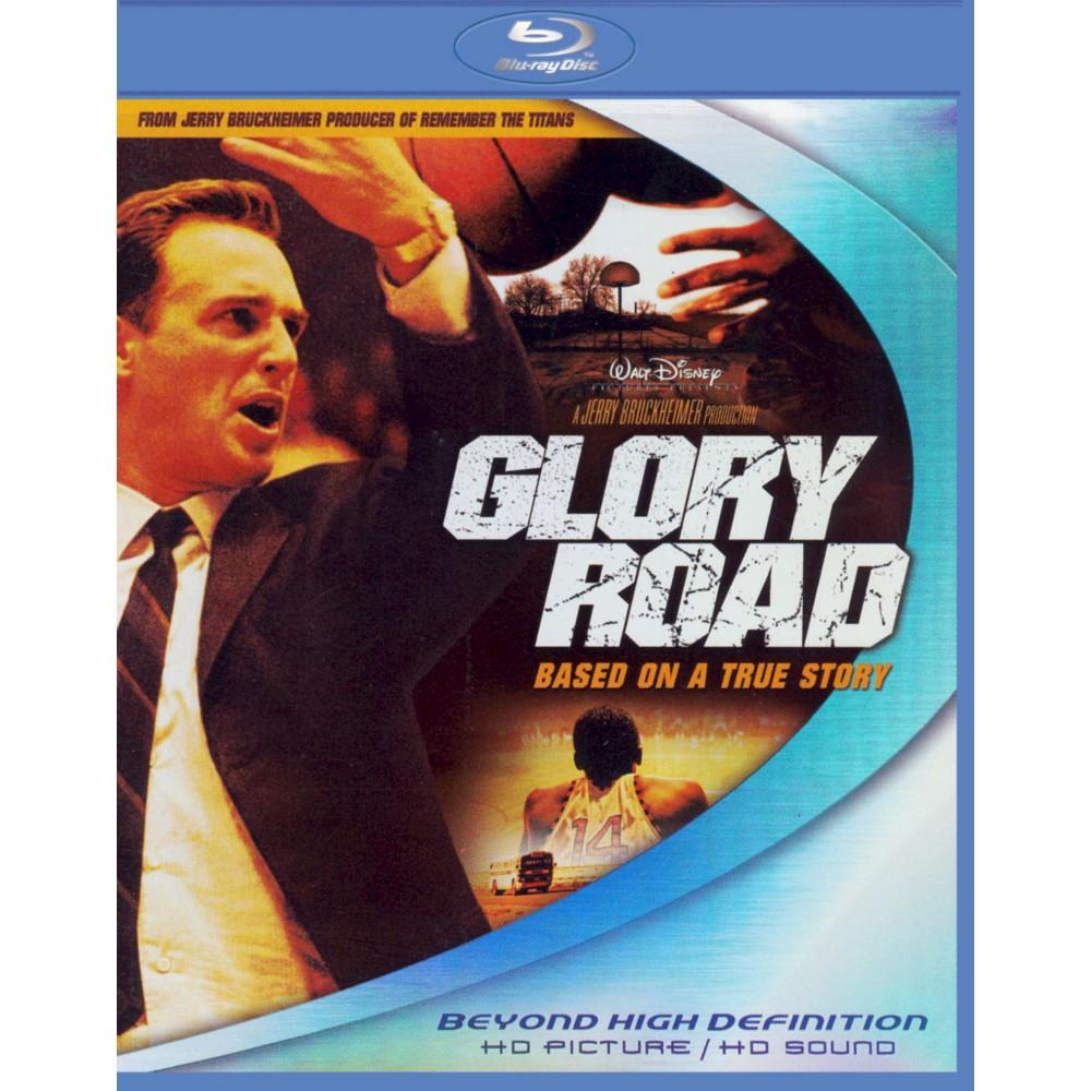 Glory Road (Blu-ray), Movies