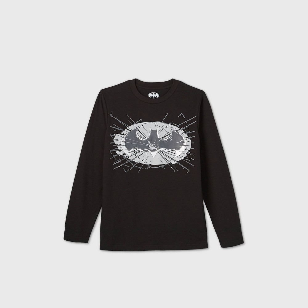 Discounts Boys' Batman Graphic T-Shirt -