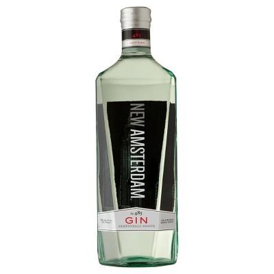 New Amsterdam Gin - 1.75L Bottle