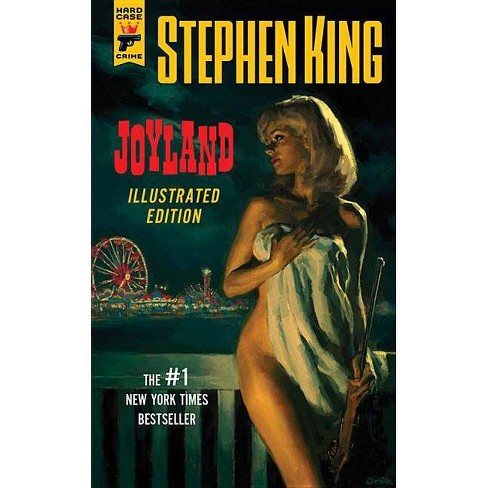 Joyland - by  Stephen King (Hardcover) - image 1 of 1
