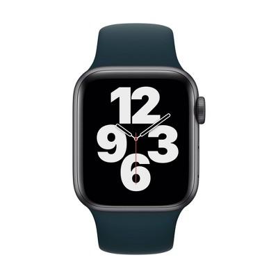 Apple Watch 40mm Sport Band - Mallard Green