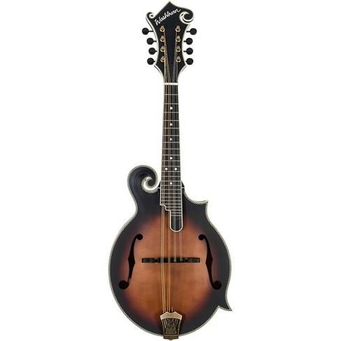 Washburn M118SWK-D Americana F-Style Mandolin - image 1 of 1
