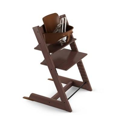 Stokke Tripp Trapp High Chair - Walnut