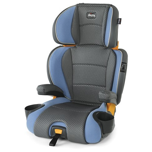 Chicco Kidfit Zip Booster Car Seat - image 1 of 18