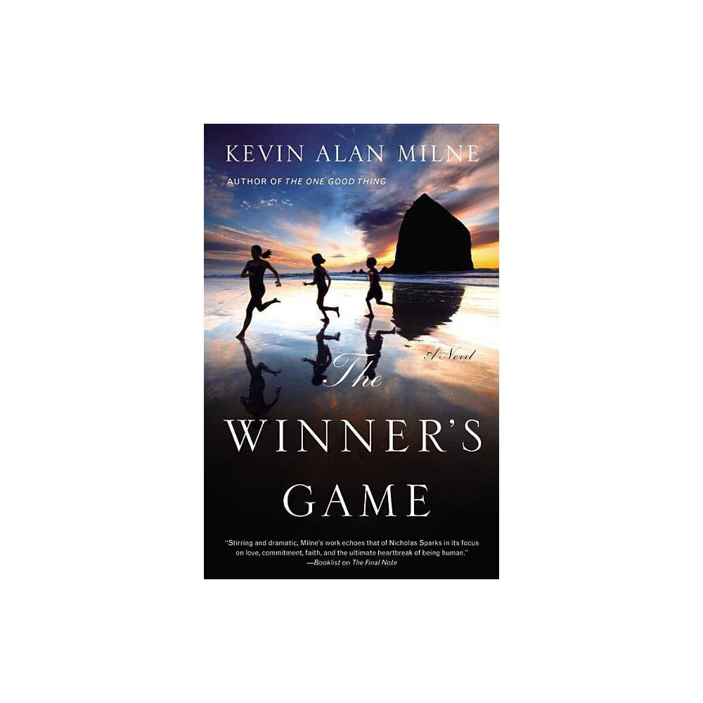 The Winner S Game By Kevin Alan Milne Paperback