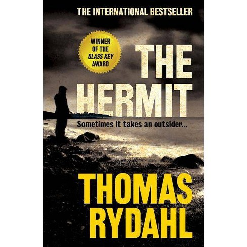 The Hermit - by  Thomas Rydahl (Paperback) - image 1 of 1