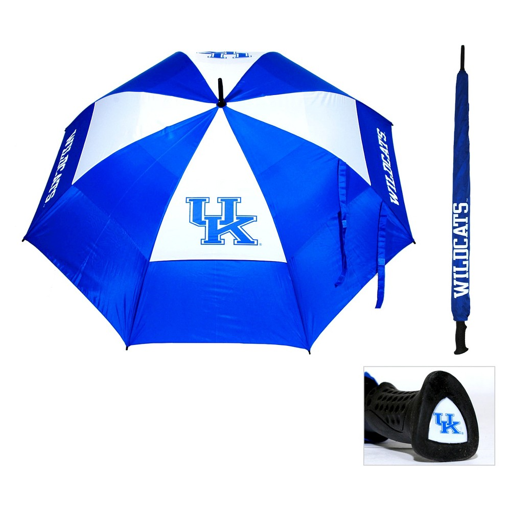 NCAA Team Golf Umbrella University of Kentucky Wildcats