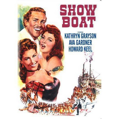 Show Boat (DVD) - image 1 of 1