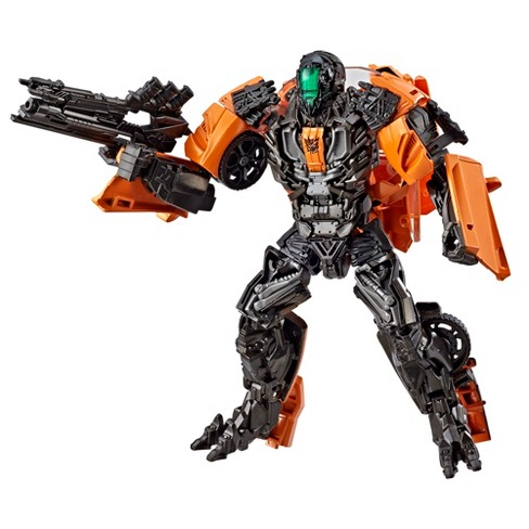 Transformers Studio Series 17 Deluxe Class Transformers Age of Extinction Shadow Raider - image 1 of 4