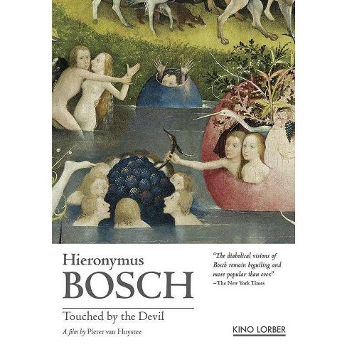 Hieronymus Bosch (DVD) - image 1 of 1