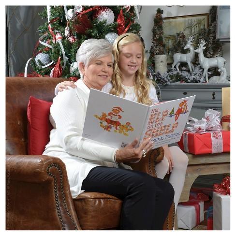 1 more - Elf On The Shelf Christmas Tradition