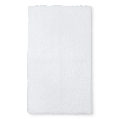 Tufted Spa Bath Rug True White - Fieldcrest®