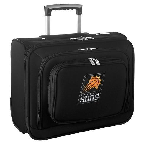 NBA® Phoenix Suns Mojo Wheeled Laptop Suitcase - image 1 of 4