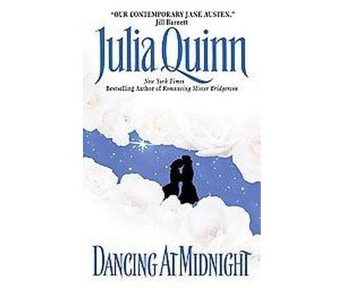 Dancing at Midnight (Paperback) (Julia Quinn) - image 1 of 1