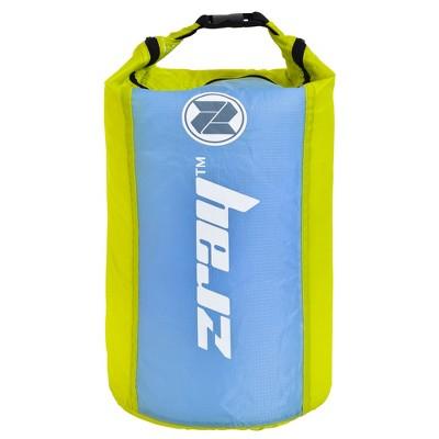 Pool Central 25 Liter - Lime Green Zray Lightweight Waterproof Gear Dry Bag