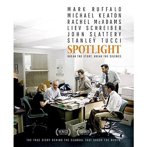 Spotlight (DVD) - image 1 of 1