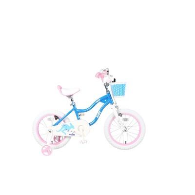 """Joey Mia 16"""" Kids' Bike"""