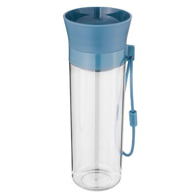 BergHOFF Leo 16.9oz Water Bottle, Blue