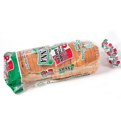 Rotella's Italian Bakery Vienna Sandwich Bread - 17oz
