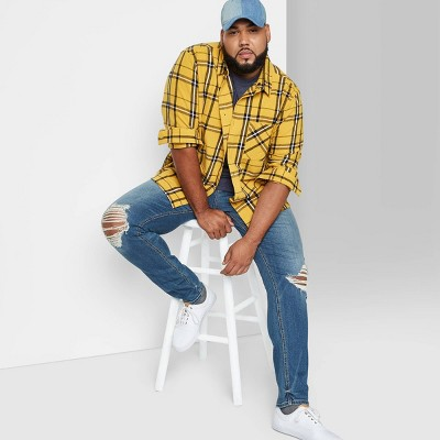 Men's Tall Taper Jeans Original Use™
