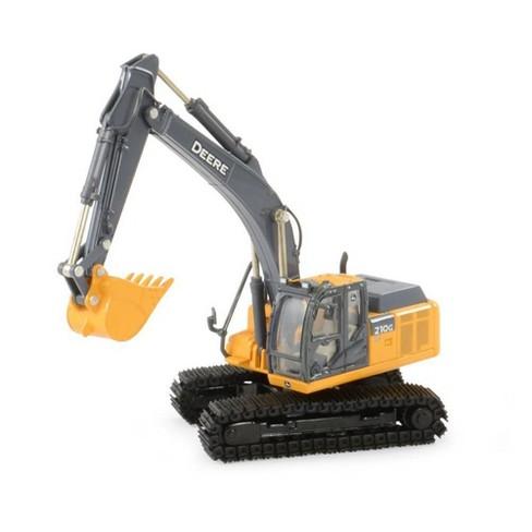 Tomy John Deere 1 50 Scale 210g Lc Excavator Target