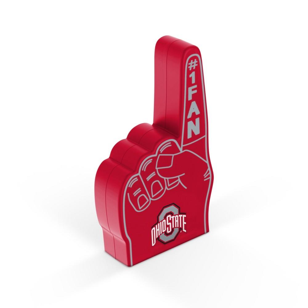 NCAA Ohio State Buckeyes Finger Powerbank