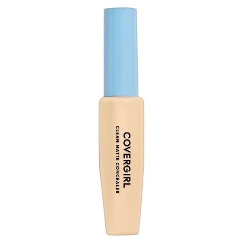 COVERGIRL Clean Matte Concealer - 0.37oz - image 1 of 4