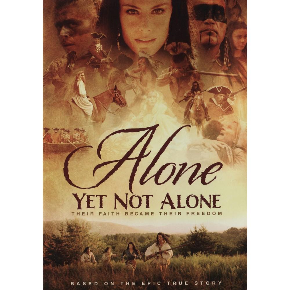 Alone yet not alone (Dvd) Alone yet not alone (Dvd)