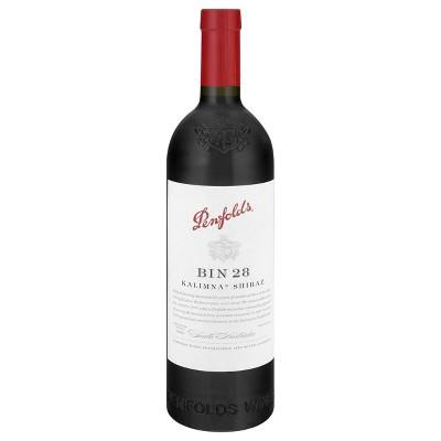 Penfolds Kalimna Bin 28 Shiraz Red Wine - 750ml Bottle