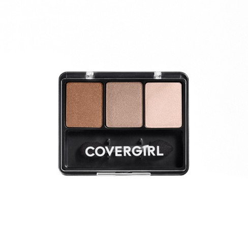 COVERGIRL Eye Enhancers 3-Kit Eyeshadows - image 1 of 3