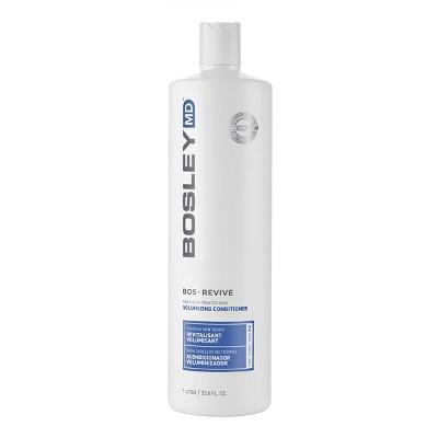 BosleyMD BosRevive Non Color-Treated Hair Volumizing Conditioner - 33.8 fl oz