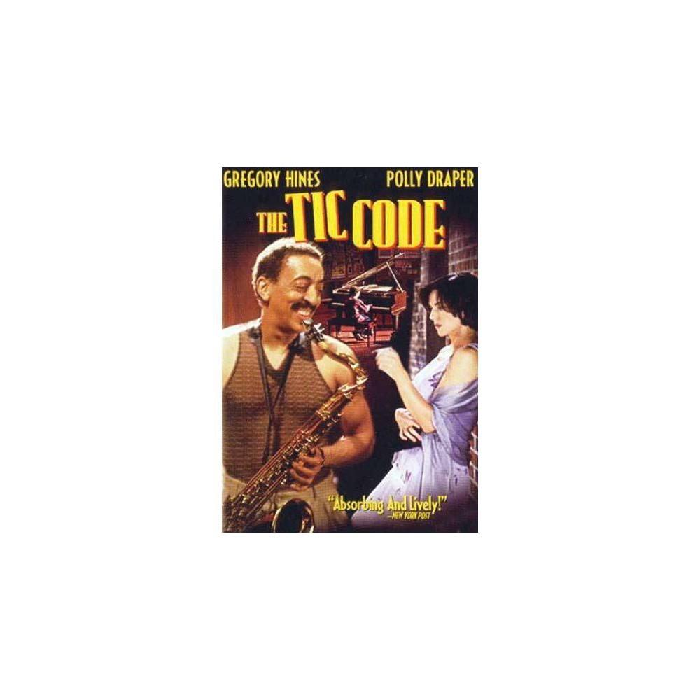 The Tic Code Dvd 2003