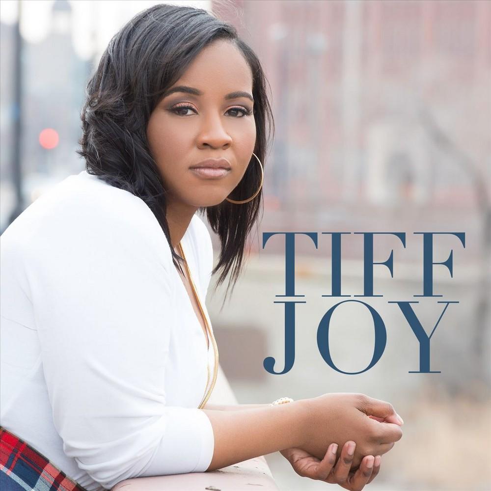 Tiff Joy - Tiff Joy (CD), Pop Music
