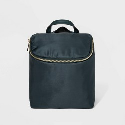 Convertible Nylon Mini Backpack - A New Day™