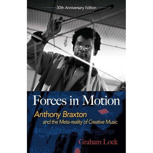 Forces in Motion - by  Graham Lock (Paperback) - image 1 of 1