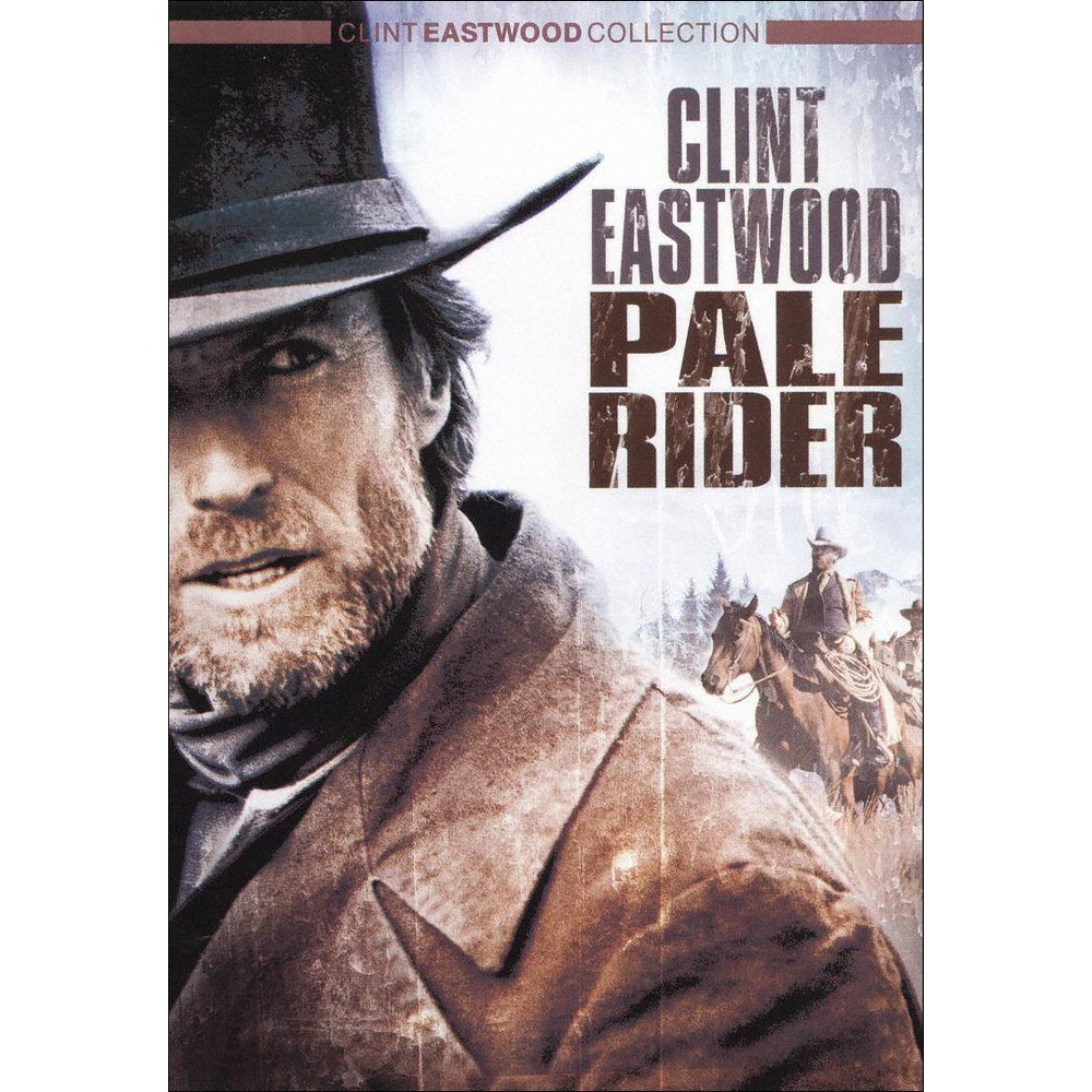Pale Rider (dvd_video), Movies