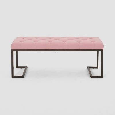 Galileo Modern Bench - Christopher Knight Home