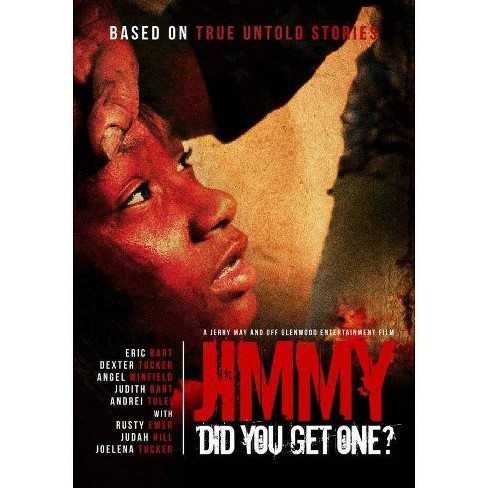 Jimmy Did You Get One (DVD) - image 1 of 1