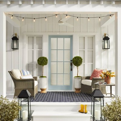 Traditional Spring Front Porch Collection
