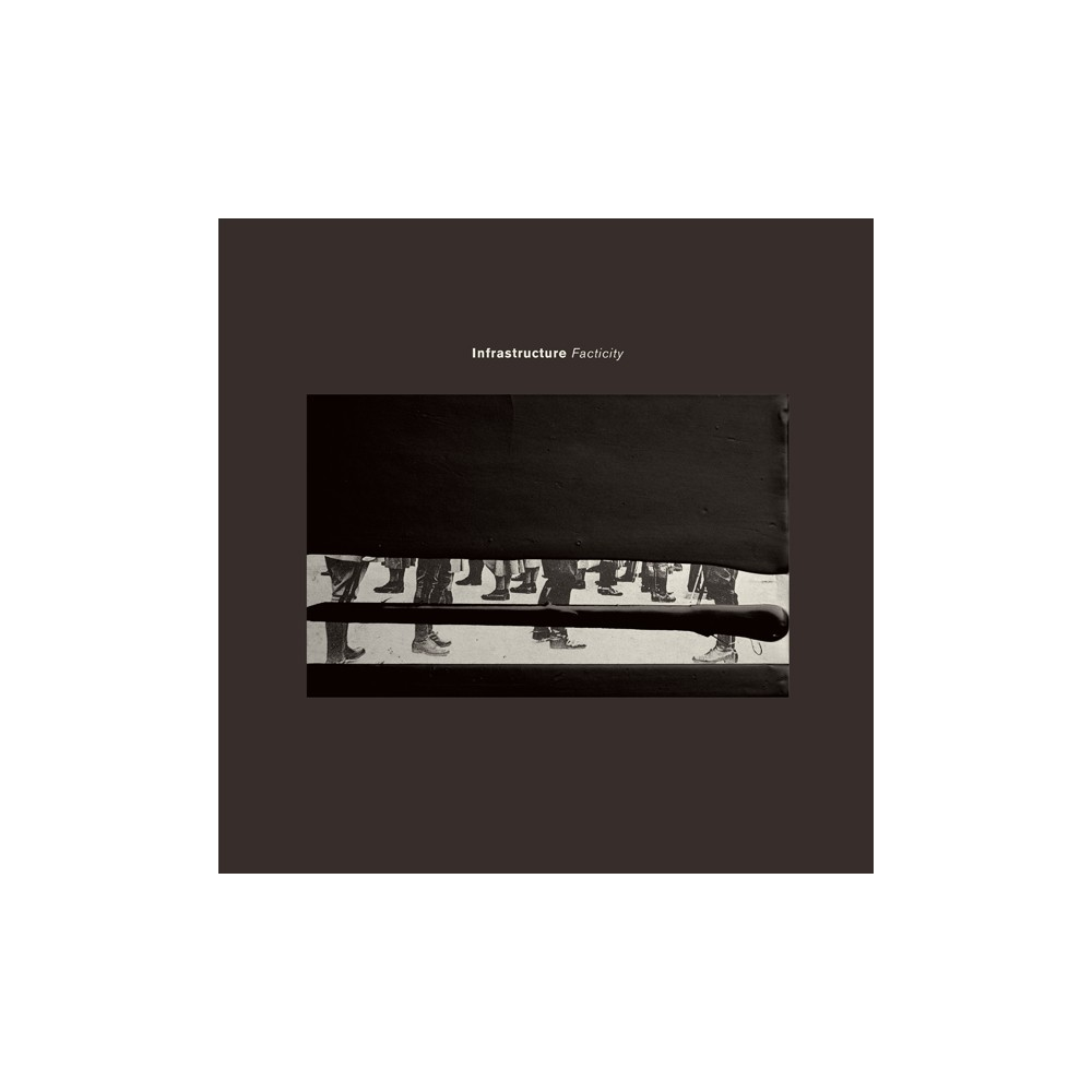 Various - Infrastructure Facticity (CD)