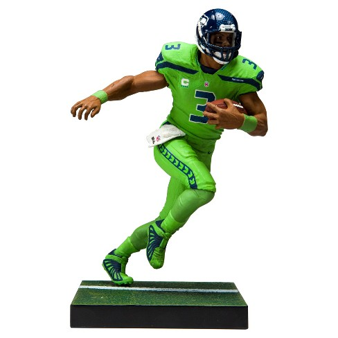 NFL Madden 18 - Russell Wilson Figure - image 1 of 2