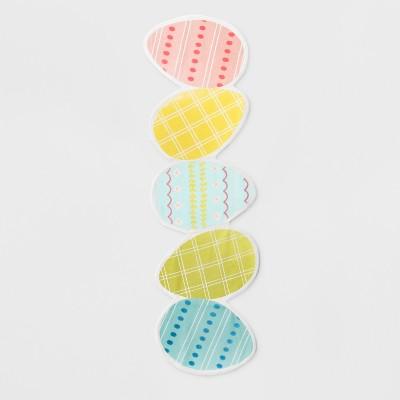48 x14  Egg Shaped Table Runner - Spritz™