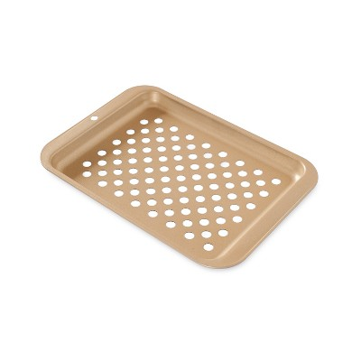 Nordic Ware Compact Ovenware Pizza/Crisping Sheet