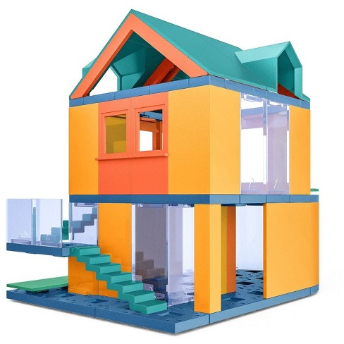 Arckit Go Colours Model Architecture Kits - image 1 of 4
