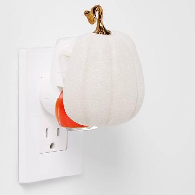 Fun Fall Pumpkin Plug-In - Opalhouse™