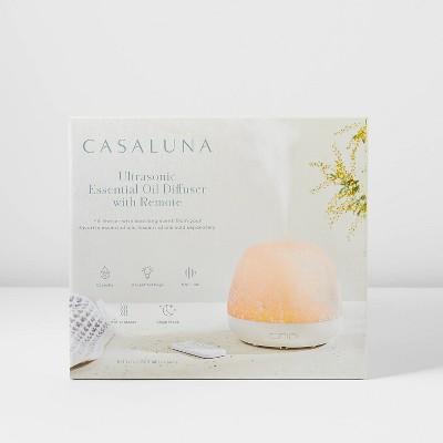 300ml Essential Oil Diffuser White - Casaluna™