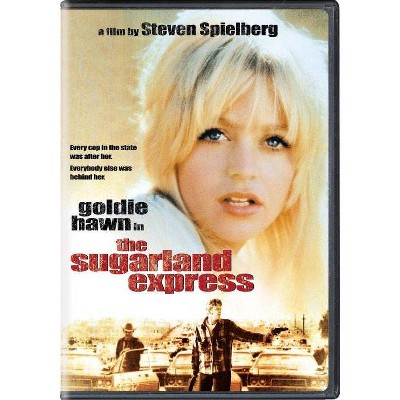The Sugarland Express (DVD)(2004)