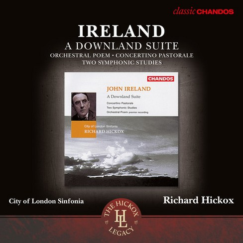 City of london sinfo - Ireland:Downland suite (CD) - image 1 of 1