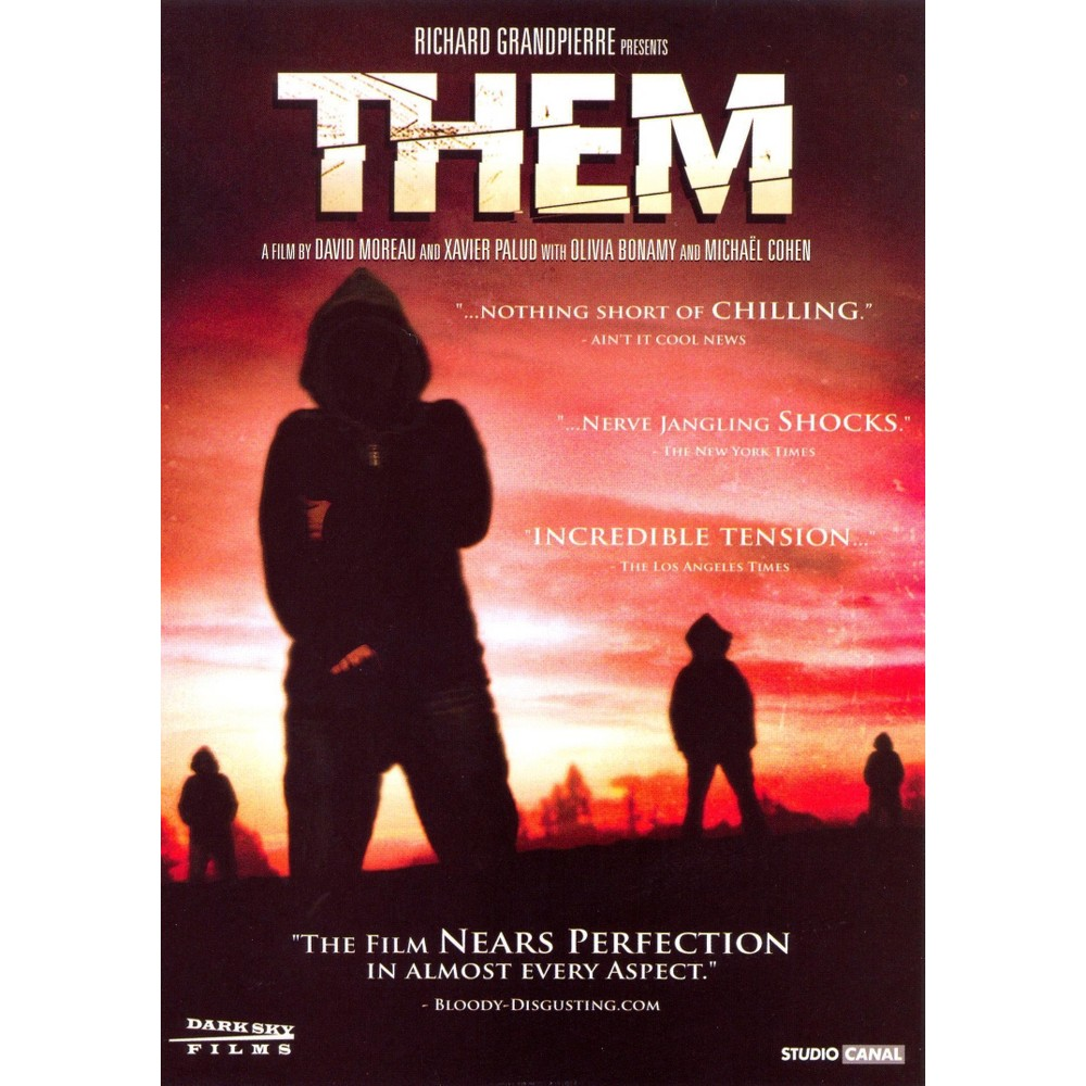 Them (Aka Ils) (Dvd), Movies