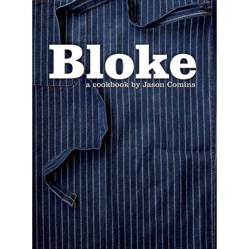Bloke - by  Jason Comins (Paperback) - image 1 of 1